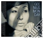 Gee Hye Lee - Geenius Monday cd musicale di Gee hye Lee