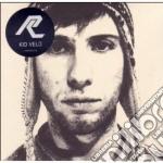 Kid velo cd musicale di Consoles Rival