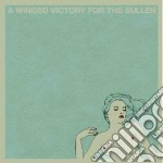 A Winged Victory For The Sulle - A Winged Victory For The Sulle cd musicale di A winged victory for