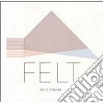 Nils Frahm - Felt cd musicale di Frahm Nils