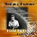 (LP VINILE) Swinging explosion lp vinile di Horst Jankowski