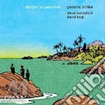 (LP VINILE) General strike-danger in paradise lp lp vinile di Strike General