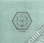 Nils Frahm - Screws cd musicale di Frahm Nils