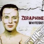 Zeraphine - Whiteout cd musicale di ZERAPHINE