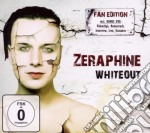 Whiteout cd musicale di ZERAPHINE