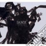 Iamx - Volatile Times cd musicale di IAMX