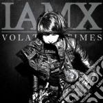 (LP VINILE) Voltatile lp vinile di IAMX