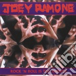 (LP VINILE) Rock 'n' roll is the answer lp vinile di Joey Ramone