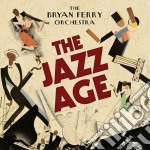 (LP VINILE) The jazz age lp vinile di Brian ferry orchestr