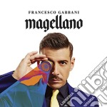 Francesco Gabbani - Magellano cd