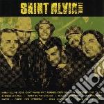 Saint alvia cartel cd musicale di Alvia Saint