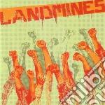 (LP VINILE) Landmines (lim.ed./col. lp vinile di Landmines