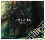 Immanu El - Moen cd musicale di El Immanu