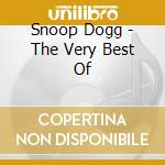 THE VERY BEST OF cd musicale di SNOOP DOGG