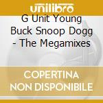 The megamixes cd musicale di G-unit