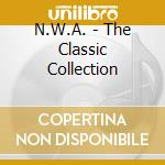 Classic collection cd musicale di N.w.a.