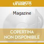 Magazine cd musicale
