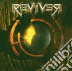Reviver - S/t cd musicale di REVIVER