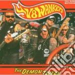 Wankers V8 - The Demon Tweak cd musicale di V8 WANKERS