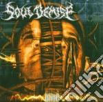 Soul Demise - Blind cd musicale di SOUL DEMISE