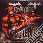 Torment - Tormentizer cd musicale di TORMENT
