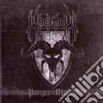Negator - Panzer Metal cd musicale di NEGATOR