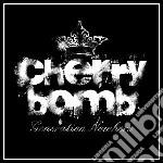 Generation nowhere cd musicale di Bomb Cherry