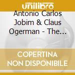 The wonderful world of a.carlos jobim cd musicale