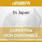 IN JAPAN cd musicale di SIMONE NINA