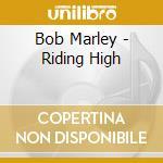 RIDING HIGH cd musicale di MARLEY BOB