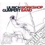 Ulrich Gumpert Workshop Band - Echos/'N Tango For Gitti cd musicale di GUMPERT ULRICH WORKS