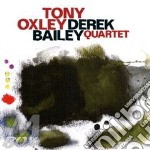 SAME cd musicale di OXLEY TONY & BAILEY
