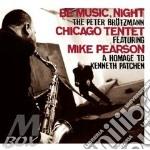 CHICAGO TENTET cd musicale di BROTZMANN PETER