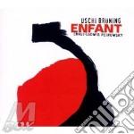 ENFANT cd musicale di BRUNING & PETROWSKY