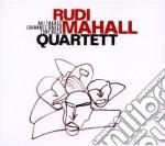 QUARTETT cd musicale di MAHALL RUDI