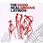 Good groove cd musicale di The real latinos