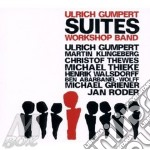 Suites cd musicale di Ulrich gumpert works