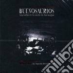 Buenosaurios cd musicale di Acho Estol