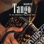 Barrio tango cd musicale di ARTISTI VARI