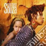 Carmen Souza - Protegid cd musicale di Carmen Souza