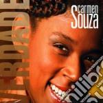 Carmen Souza - Verdade cd musicale di Carmen Souza