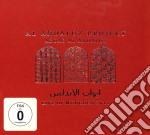 Abuab al andalus - live in m�nchen 2011 cd musicale di Al andaluz project