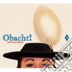 Obacht! Musik Aus Bayern Vol. 1 cd musicale di Artisti Vari