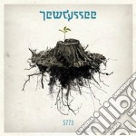 Jewdyssee - 5773 cd musicale di Jewdyssee