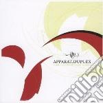 Apparat - Duplex cd musicale di Apparat