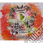 HOUSESESSION 10TH ANNIVERSARY cd musicale di ARTISTI VARI