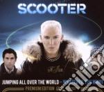 JAOTW-WYW-PREMIUM EDITION cd musicale di SCOOTER