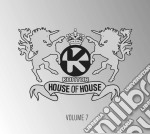 KONTOR HOUSE OF HOUSE VOL.7 cd musicale di Artisti Vari