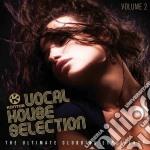 Kontor vocal house vl.2 cd musicale di Artisti Vari