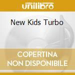New Kids Turbo cd musicale di Artisti Vari